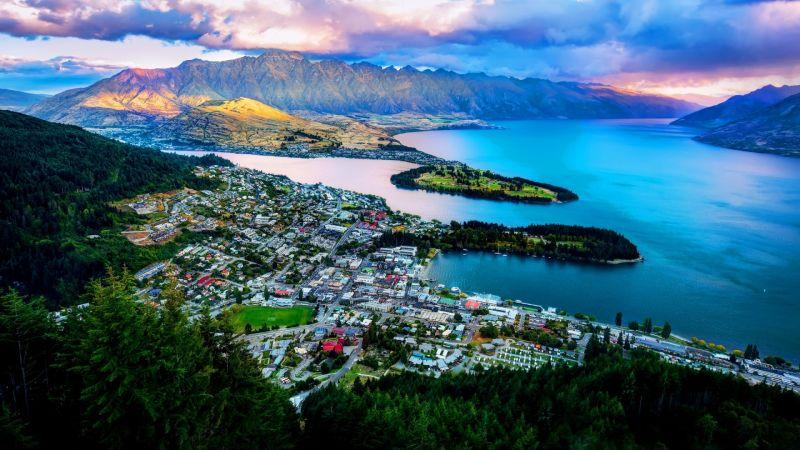 Új-Zélandon fogadalom nélkül tilos a bemenet