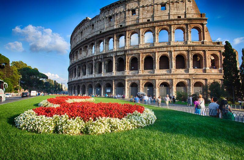 Róma az örök város