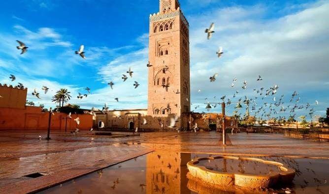 Marokkó - óriási előfoglalási akció 2019.