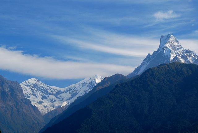 Kirándulás Nepálban 319.990 helyett 279.990!