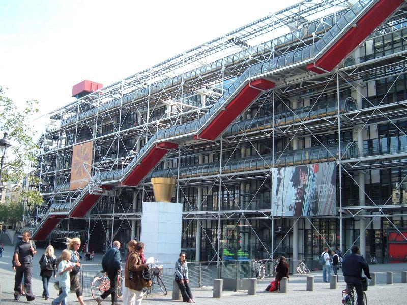 A TOP 10 múzeum Európában