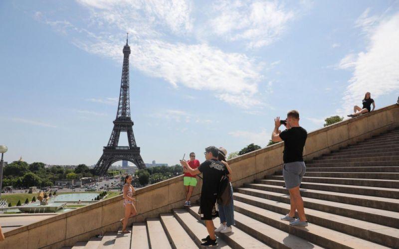 Egy évvel előbbre tart a nemzetközi turizmus