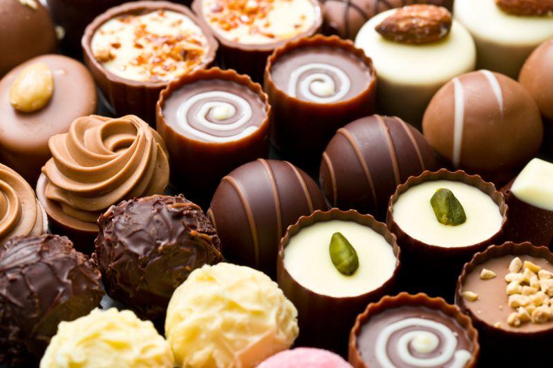 Tizenhat kiállító a Pécsi Csokoládé Karneválon