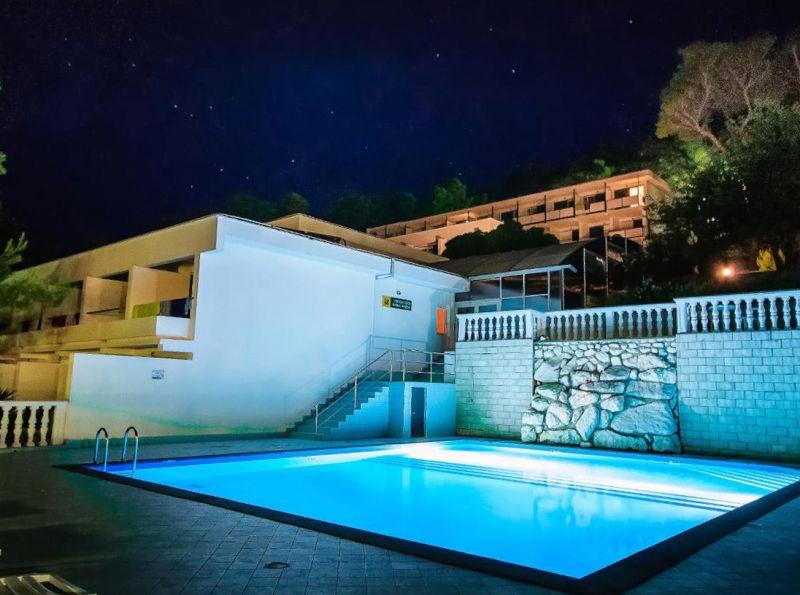 Horvátország - Hotel Lavanda***