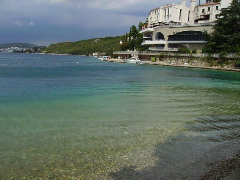 5 napos pihenés Horvátországban
