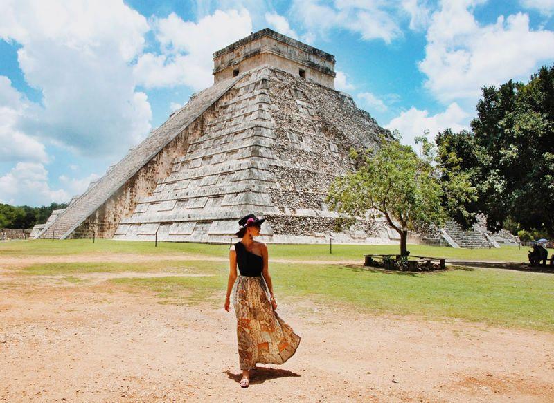 Mexikói kalandnyaralás