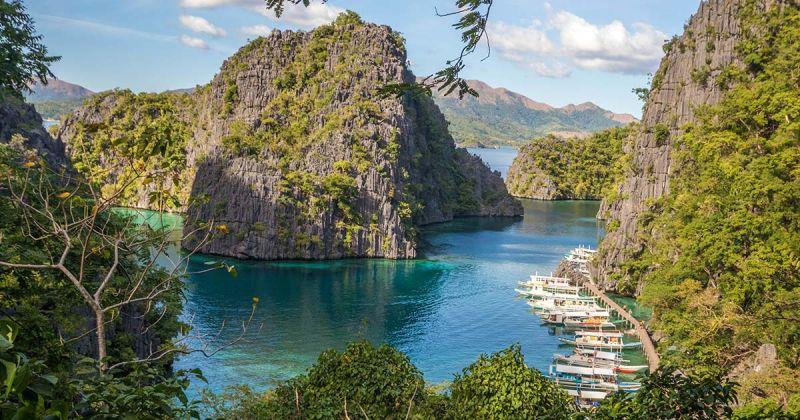 Kalandnyaralás a Fülöp-szigeteken