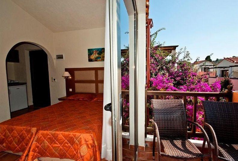 Skopelos - Rigas Hotel