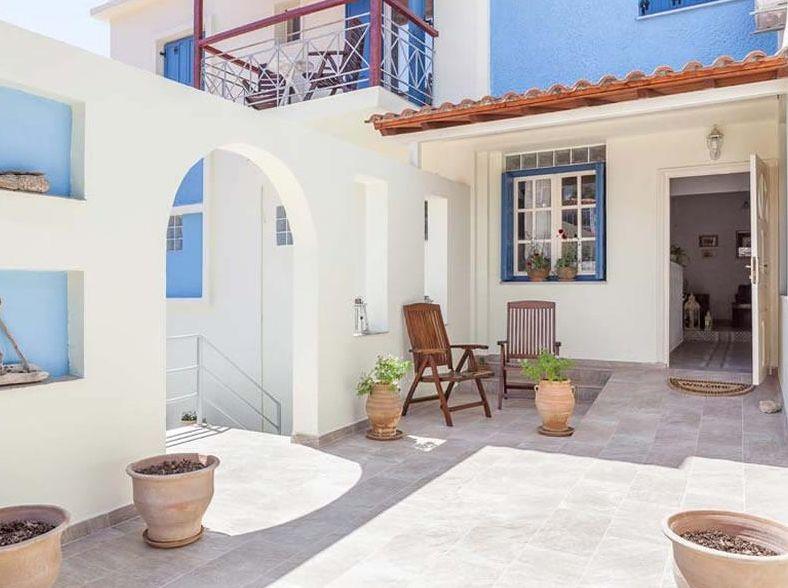 Skopelos - Stafylos Suites***