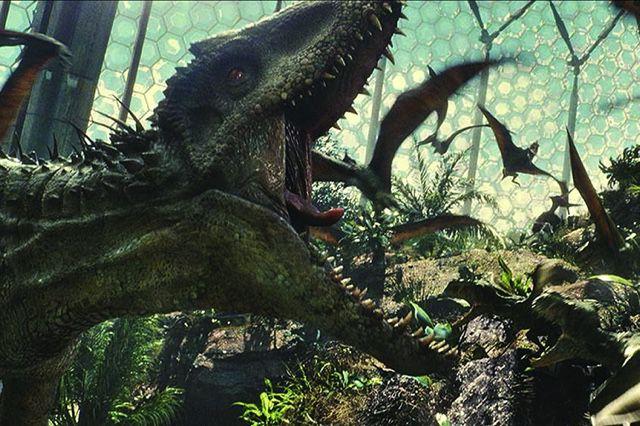Máltán forgatják a Jurassic World legújabb részét