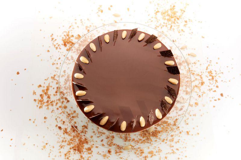 Megfejtettük az idei év ország tortájának titkát