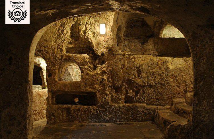 A Tripadvisor  több máltai múzeumot is elismert