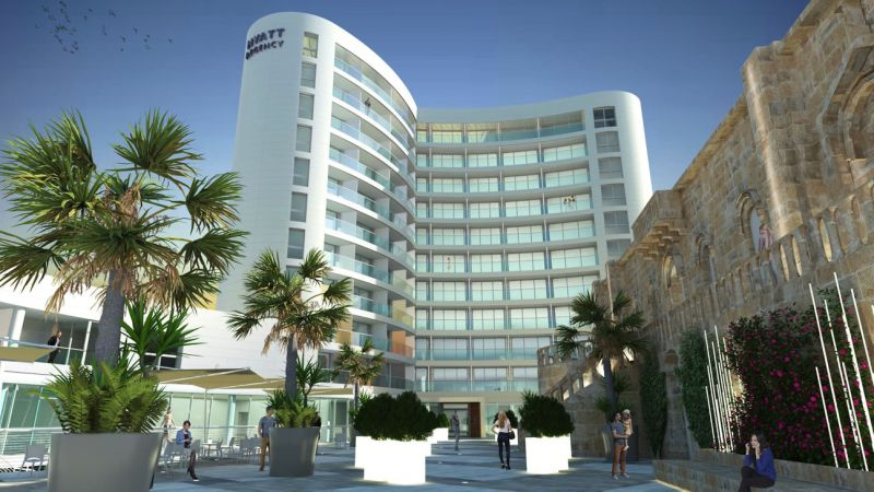 Megnyílt Málta első 5* superior szállodája