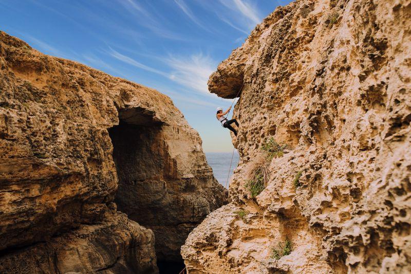 Gozo, szabadtéri kalandozások a kisebbik szigeten