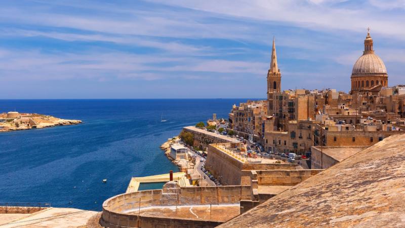 Április 12-től fokozatosan nyit Málta