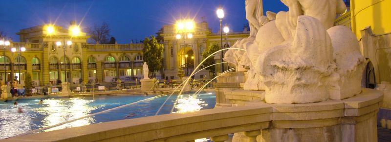 Ütemezett nyitás a budapesti fürdőkben