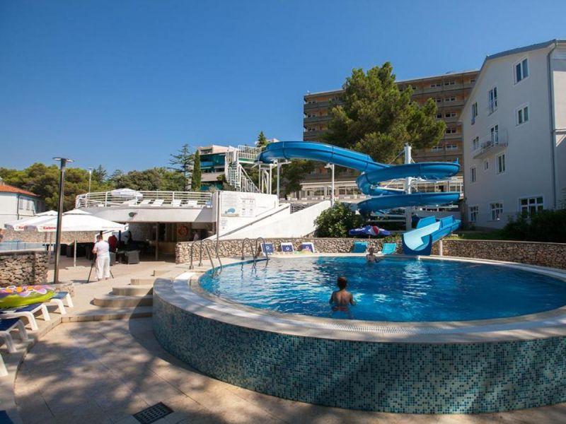 Hotel Drazica Resort***